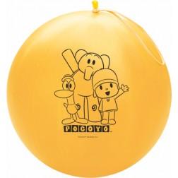 Punch Ball: Pocoyo  (1ct.)