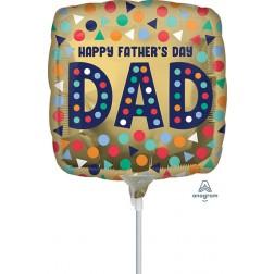 "9"" HFD Dad"