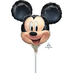 MiniShape Valved Mickey Mouse Forever
