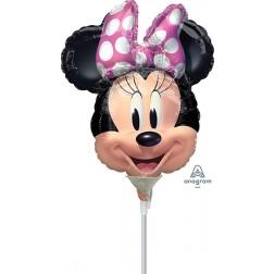 MiniShape Valved Minnie Mouse Forever