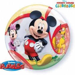 """Bubble 22"""" Mickey & His Friends"""
