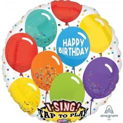 Sing-A-Tune Jumbo Birthday Celebration