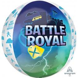 Orbz Battle Royal