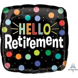 Standard Hello Retirement