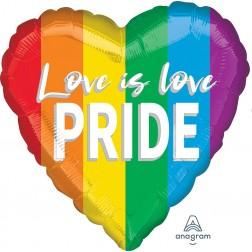 Standard Love is Love Pride