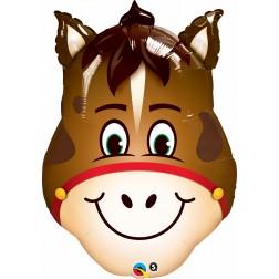 "32"" Hilarious Horse Shape"