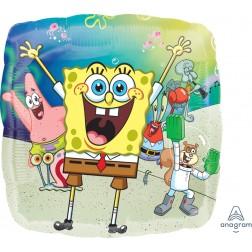 Standard SpongeBob Squarepants