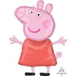 SuperShape Peppa Pig