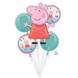 Bouquet Peppa Pig