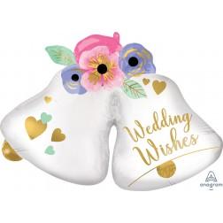 SuperShape Wedding Bells