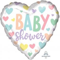 Standard Baby Shower Love