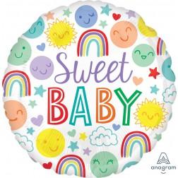Jumbo Sweet Baby Icons