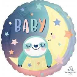 Standard Baby Sloth