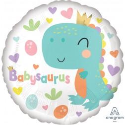 Standard Babysaurus