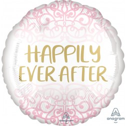 Standard Happily Ever After Flourish