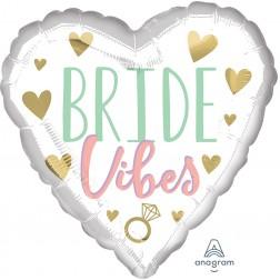 Standard Bride Vibes Bridal Shower