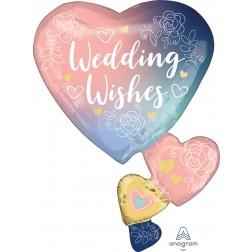 SuperShape Twilight Lace Wedding