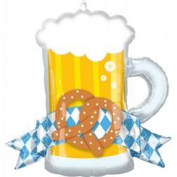 SuperShape Oktoberfest Mug