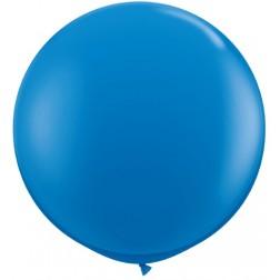 Standard 3ft Dark Blue 02Ct