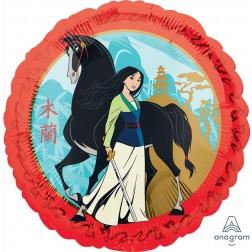 Standard Mulan