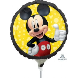"""9"""" Mickey Mouse Forever"""