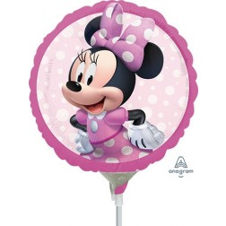 """9"""" Minnie Mouse Forever"""