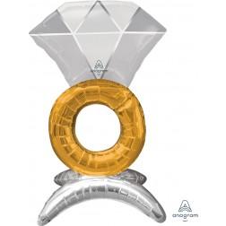 CI: Decor Wedding Ring