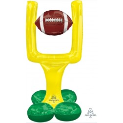 CI: Airloonz Large Goal Post