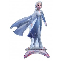 CI: Decor Frozen 2 Elsa