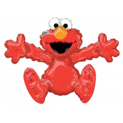 CI: Multi-Balloon Sesame Street Elmo