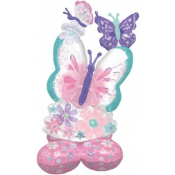 CI: AirLoonz Large Flutters Butterfly