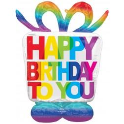 CI: AirLoonz Large Birthday Present