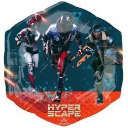 SuperShape Hyperscape
