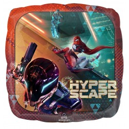 Standard Hyperscape