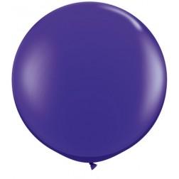 Jewel 3ft Quartz Purple 02Ct