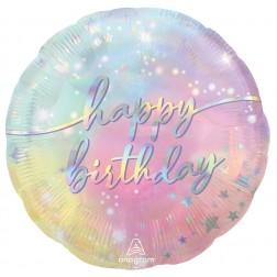 Jumbo Luminious Birthday