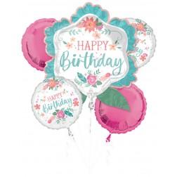 Bouquet Free Spirit Birthday