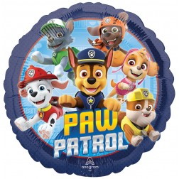 Standard Paw Patrol