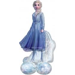 CI: AirLoonz Large Frozen 2 Elsa