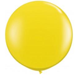 Jewel 3ft Citrine Yellow 02Ct