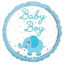 Standard Baby Boy Elephant