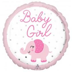 Standard Baby Girl Elephant