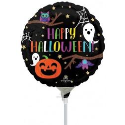 "9"" Halloween Night"