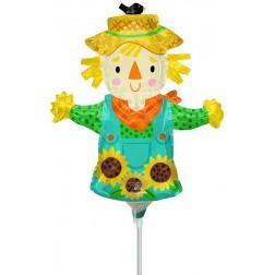 Minishape Fall Scarecrow