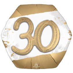 Multi-Balloon Golden Age 30