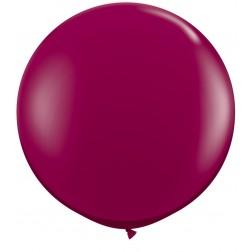 Jewel 3ft Sparkling Burgundy 02Ct