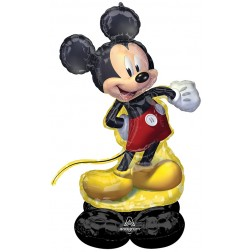 CI: AirLoonz Large Mickey Mouse Forever