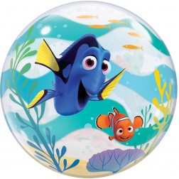 """Bubble 22"""" Finding Dory"""