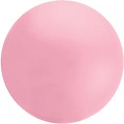 5.5' Shell Pink Chloroprene Cloudbuster Balloon