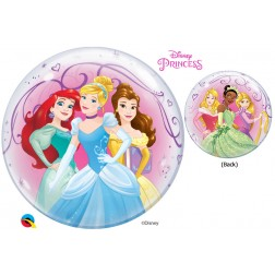 """Bubble 22"""" Disney Princesses"""